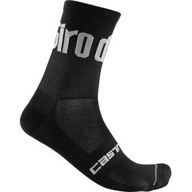 Castelli Giro 13 Chaussettes, black